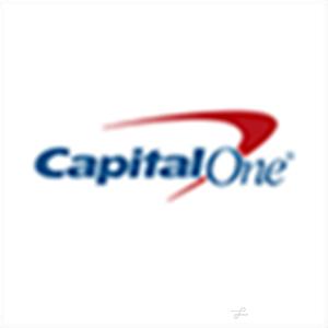 Logo of Capital One Cafe - Domain
