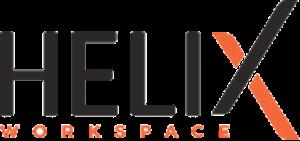 Logo of Helix Workspace - 295 Madison Avenue