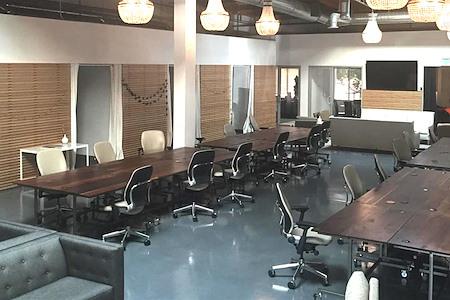 FLDWRK - Coworking Desk