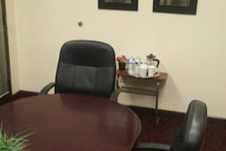 Superior Management & Realty Services Inc. - Conference Room