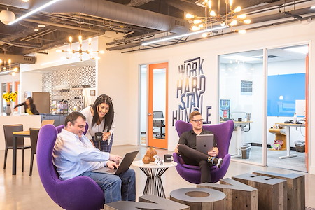Novel Coworking Midtown - Coworking