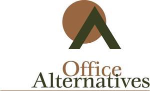 Logo of Office Alternatives (Journal Center location)
