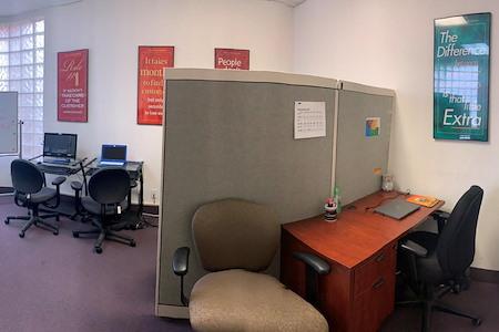 Eastern & Harmon Suite 9 - Eastern & Harmon location Office #1