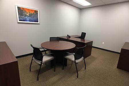 Workspace@45 - Office #9