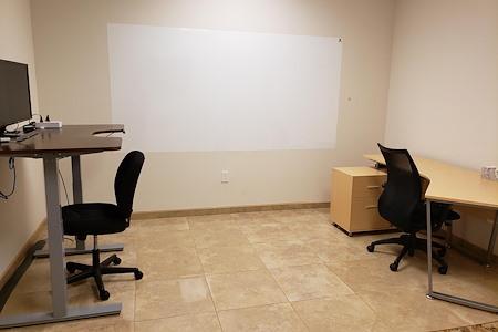 Ultius - Office 1