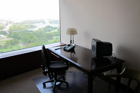 Top of the Town Office Suites - Office 1