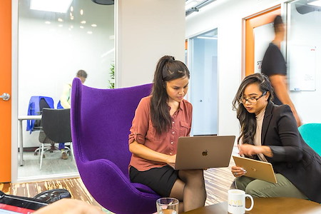 Novel Coworking - LaSalle Building - Standard Coworking