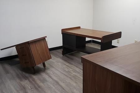 Thropay Health Center - 1 room office