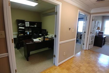 Prosperous Place - Office Suite 1