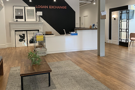 MakeOffices at Logan Exchange - Small Private Office