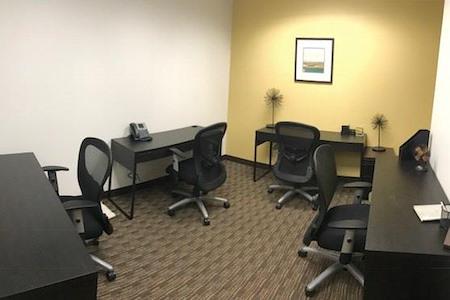Regus | Downtown San Jose - Dedicated Desk 1