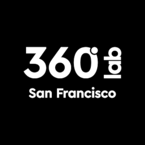 Logo of 360 Lab San Francisco