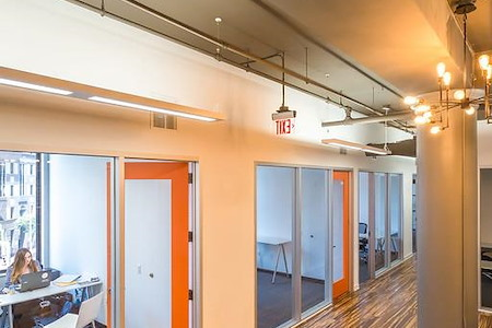 Novel Coworking Golden Triangle - Private Office for 2