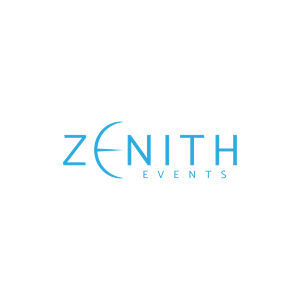 Logo of Zenith Events