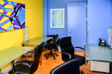 King + Company - Office Space Available for Rent