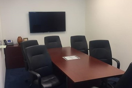 Servcorp Terminus 200 - Buckhead - Meeting Room