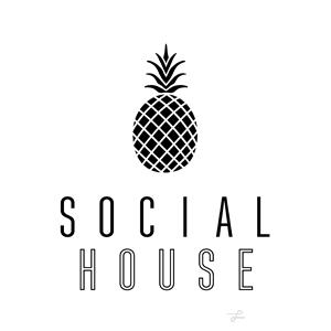 Logo of Social House
