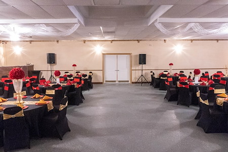 Moore Eventful LLC - Event Space 1