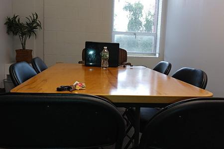 Wethersfield Office Space