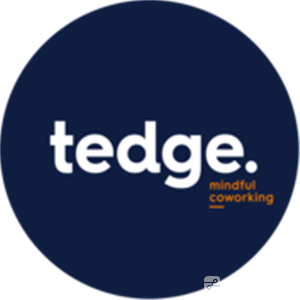 Logo of Tedge Mindful Coworking