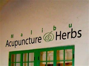 Logo of Malibu Acupuncture and Herbs
