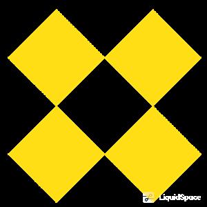 Logo of Venture X | Naples
