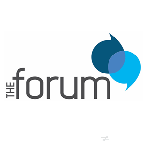 Logo of The Forum