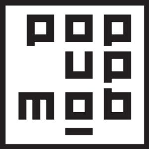 Logo of Pop Up Mob LLC