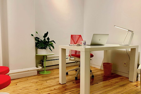 NOMAD OFFICE - Private Office