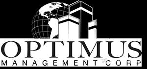 Logo of Optimus Management Corp