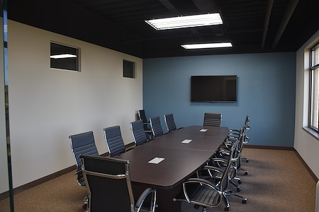 Rise Professional, LLC - Conference Room