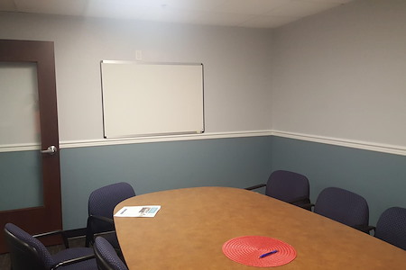 InSpark Coworking - Conference Room - Soar