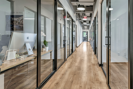Venture X   Chiswick Park - Private Office - 517