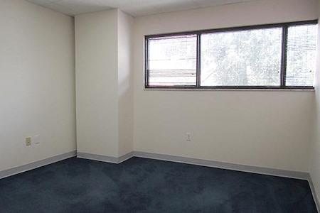 Country Club Executive Center - Suite #202