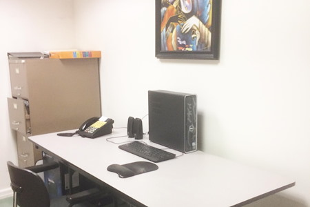 IGM Creative Group - Private Office # 2