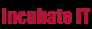 Logo of Incubate IT