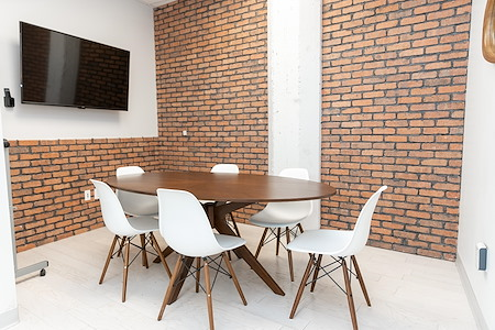 Hashtag - Redwood Conference Room