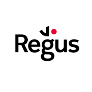 Logo of Regus | Park Avenue at Downtown San Jose