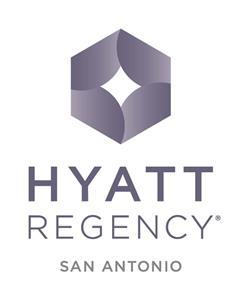 Logo of Hyatt Regency San Antonio