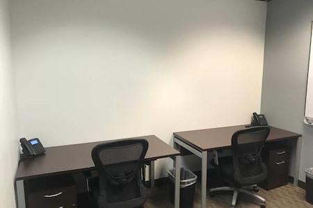 Hillandale Capital - Office 1