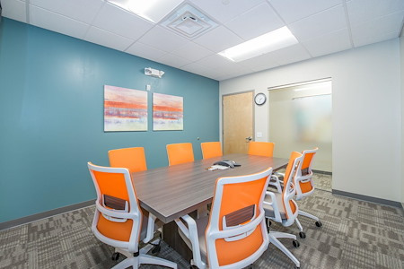 Office Evolution - Pearl River - Conference Room One