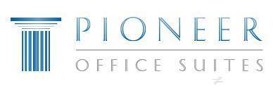 Logo of Pioneer Office Suites LLC