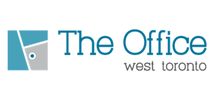 Logo of The Office West Toronto