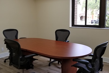The Reserve Executive Conference Center of Bradenton - Conference Room #3