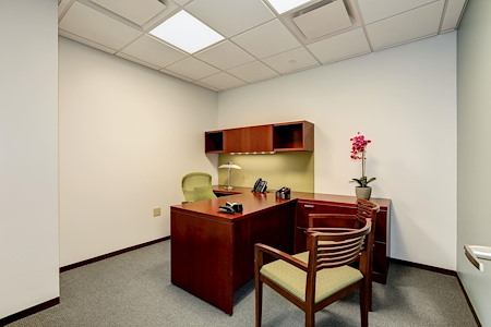 Carr Workplaces - Pennsylvania Avenue - Office 257