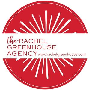 Logo of The Rachel Greenhouse Strategic Marketing Agency