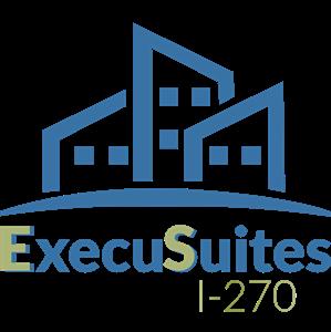 Logo of ExecuSuites I-270
