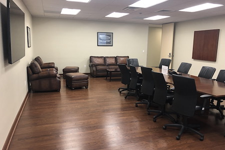 Office Evolution - Houston (Westchase District) - Meeting Room 3