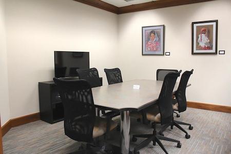 Connect Bradenton - Meeting Room 2