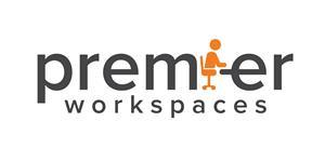 Logo of Premier Workspaces - Wilshire Blvd.